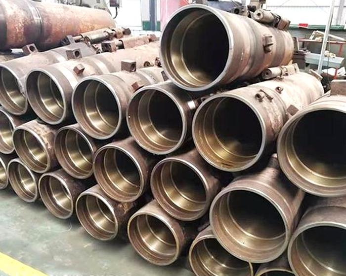 北京煤炭旧缸修复